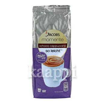 jacobs milka cappuccino