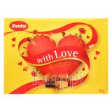 Конфеты Marabou With Love 110г