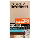 Гель после бритья Loreal Men Expert Hydra Energetic