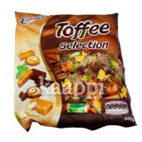 Ириски Toffee Selection 500г