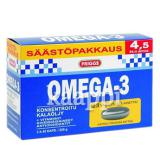 Omega-3 Friggs 3 x 45капсул
