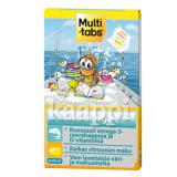 Витамины Multi-Tabs Mini Omega-3 30табл