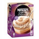 Кофе Nescafe Cafe au Chocolate 144г