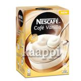 Кофе Nescafe Cafe Vanilla 144г