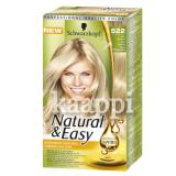 Краска для волос Schwarzkopf Natural & Easy Hopea 522