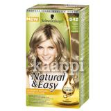 Краска для волос Schwarzkopf Natural & Easy Opaali 542