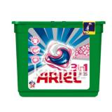 Капсулы для стирки Ariel 3in1 Pods Fresh Sensations 24шт