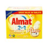Таблетки для стирки Almat 2in1 Pyykinpesu-tabletit 36шт