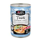 Тайский cоус Mrs Cheng's Thai Panaeng Curry пананг карри 400г